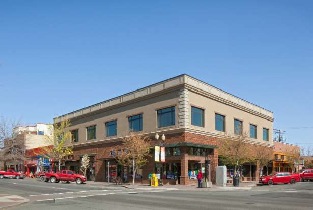 1000 NW Wall Street, Bend
