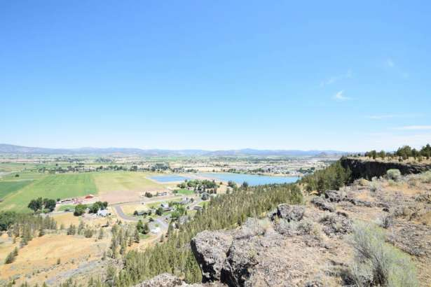 13.58 Acres Industrial Land, Prineville