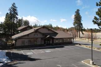 1715 SW Chandler, Bend