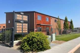 Jackpine Industrial Park | 535-611 NE Jackpine Court, Redmond