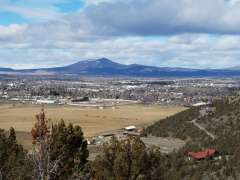 898 +/- Acres Development Land, Prineville, OR