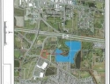 Aerial Creswell Lot with locator compressed
