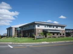 INDUSTRIAL FLEX/OFFICE BUILDING FOR LEASE IN NORTH BRINSON BUSINESS PARK