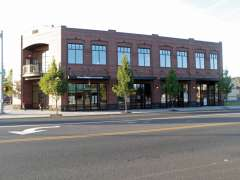 446 NW 3rd Street, Prineville