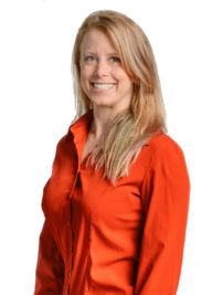 Kristine Parker