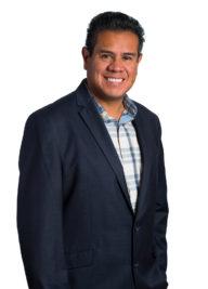 Alberto DeAnda