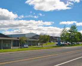 Fratzke Commercial Real Estate Announces Sale of East Bend Plaza in Bend, Oregon