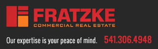 Fratzke Commercial Real Estate Advisors in Bend, Oregon Announces a Record October!