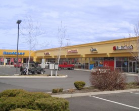 Fratzke Commercial Announces the Sale of Redmond Cascade Plaza!