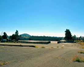 Fratzke Commercial Announces the Sale of Former Fuqua Homes Manufacturing Plant in Bend, OR