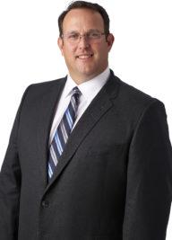 Brian Fratzke, CCIM
