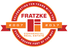 Fratzke Commercial Celebrates 10 Years In Business!
