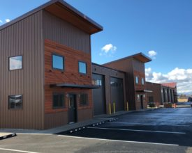 Porter Brewing Company Leases Space in the Jackpine Industrial Complex in Redmond!