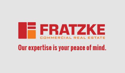 fratzke commercial logo image