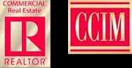 realtor ccim logo